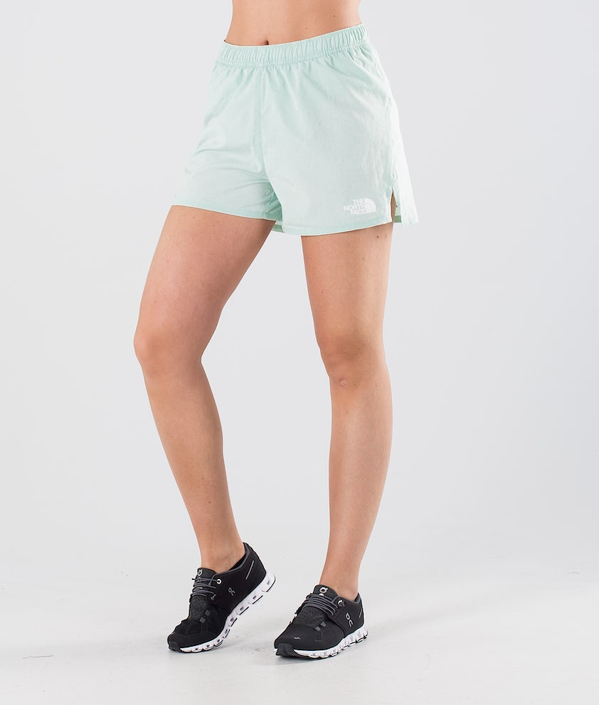 The North Face Movmynt Shorts Misty Jade
