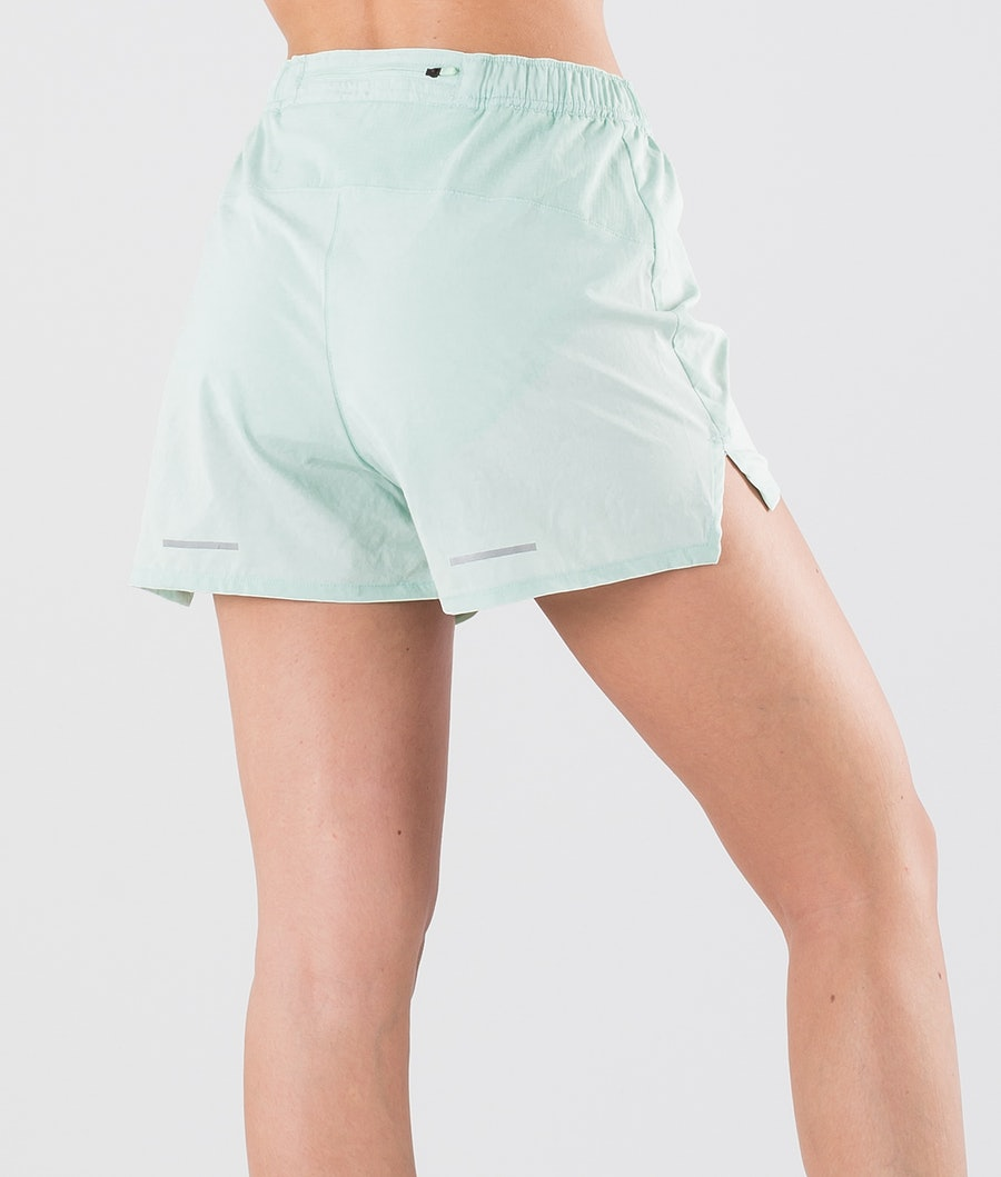 The North Face Movmynt Outdoor Shorts Damen Misty Jade