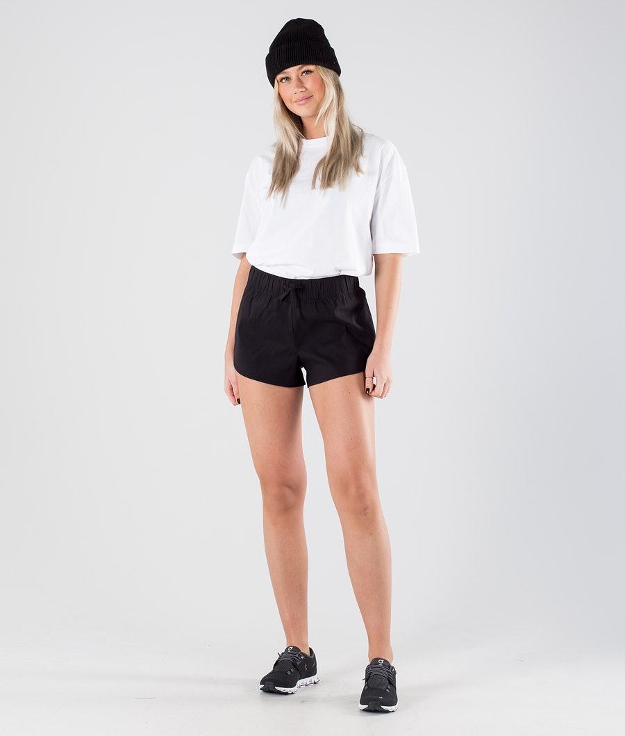 The North Face Class V Mini Outdoor Shorts Damen Tnf Black