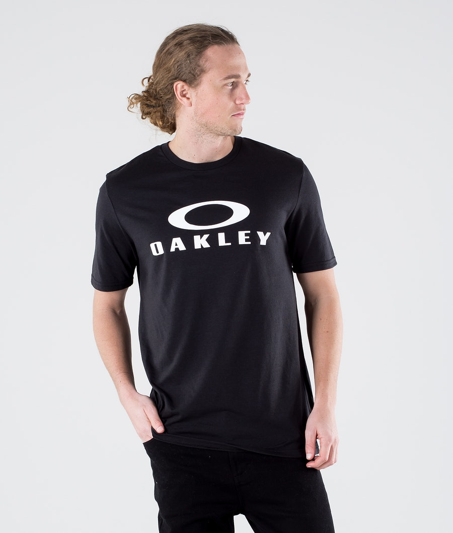 Oakley O Bark T-shirt Black