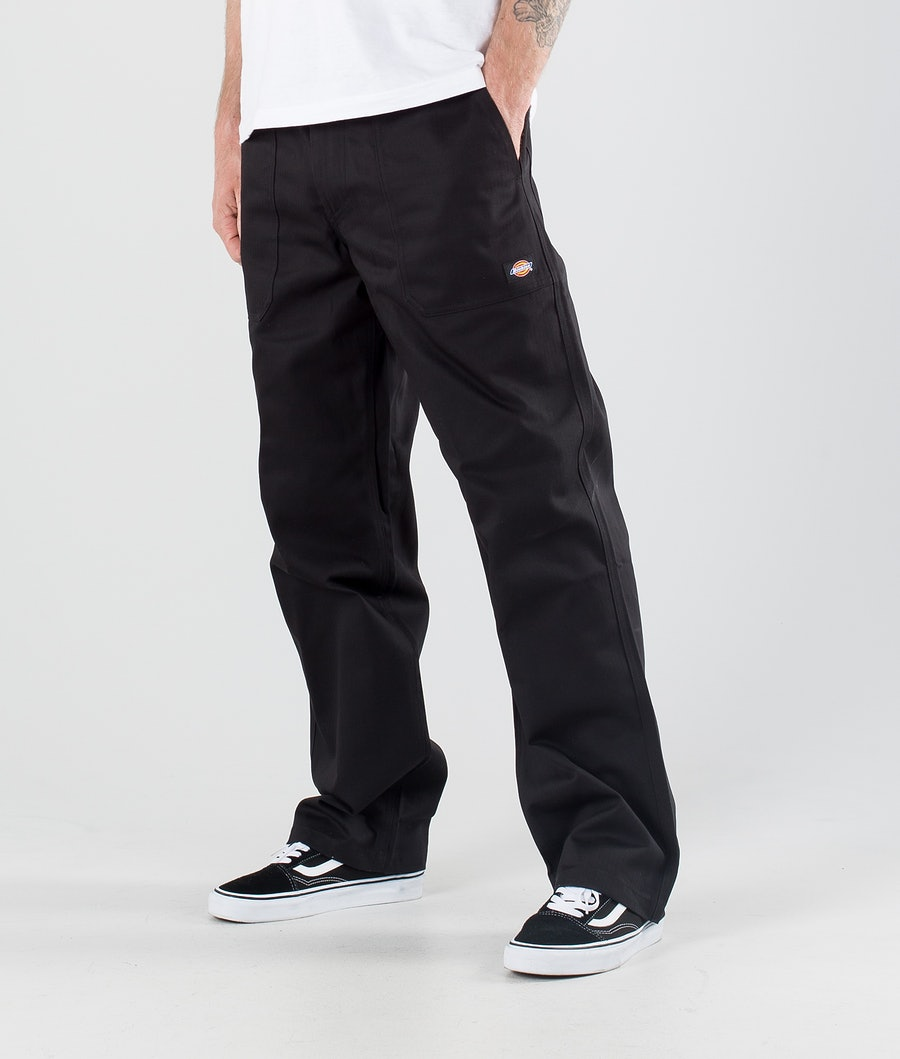 Dickies Funkley Broek Black