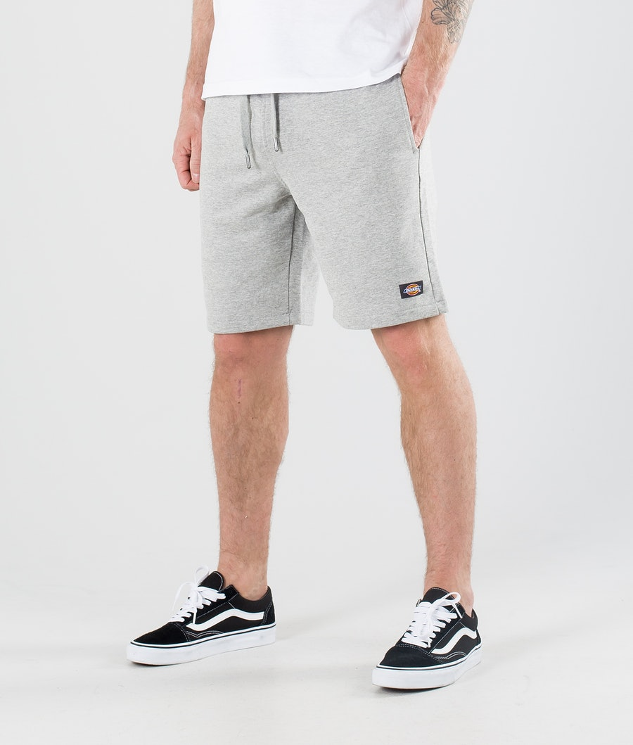 Dickies Champlin Shorts Grey Melange