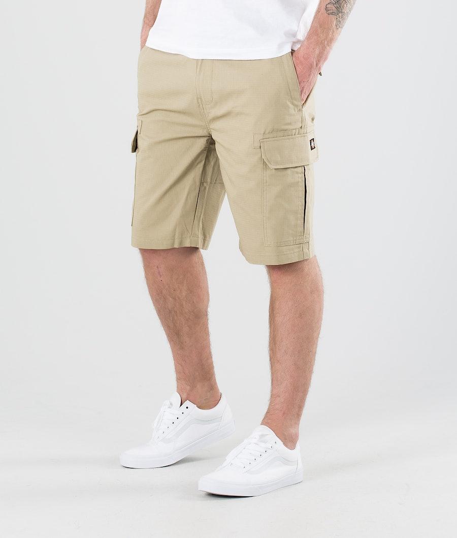 Dickies Millerville Shorts Khaki
