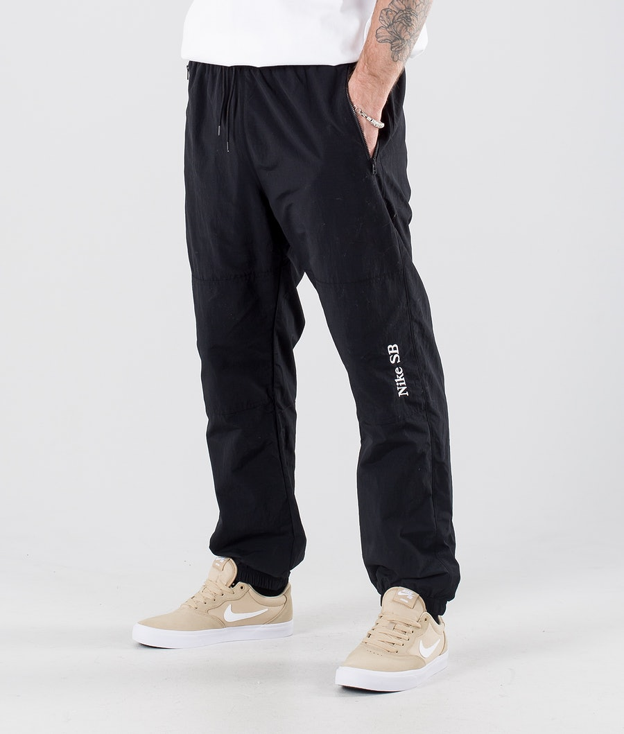 Nike SB Y2K Gfx Pants Black/White