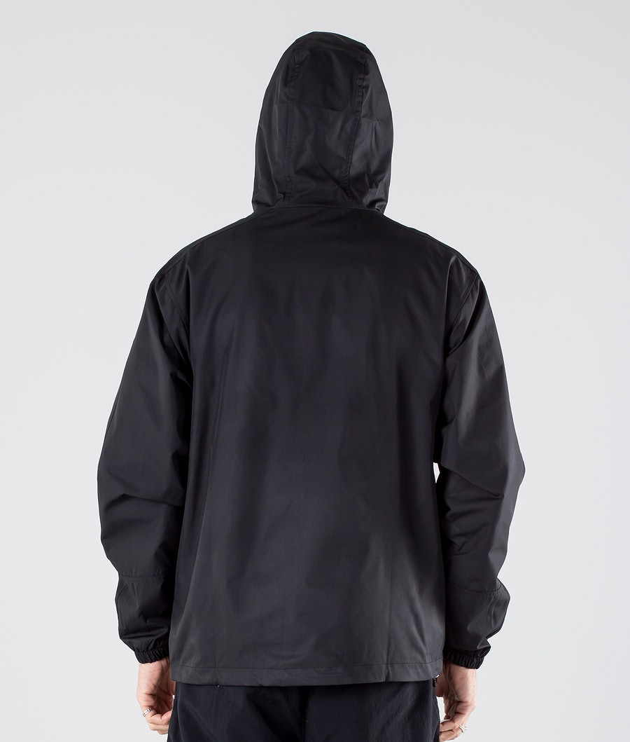 Nike SB March Radness Anorak Jacke Black/Black/Black/White