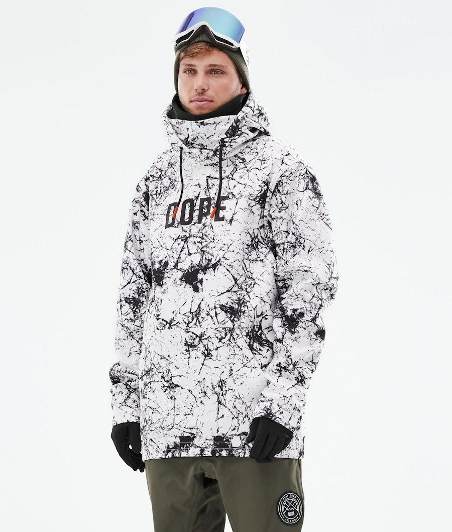 Dope Yeti Snowboardjacka Rock