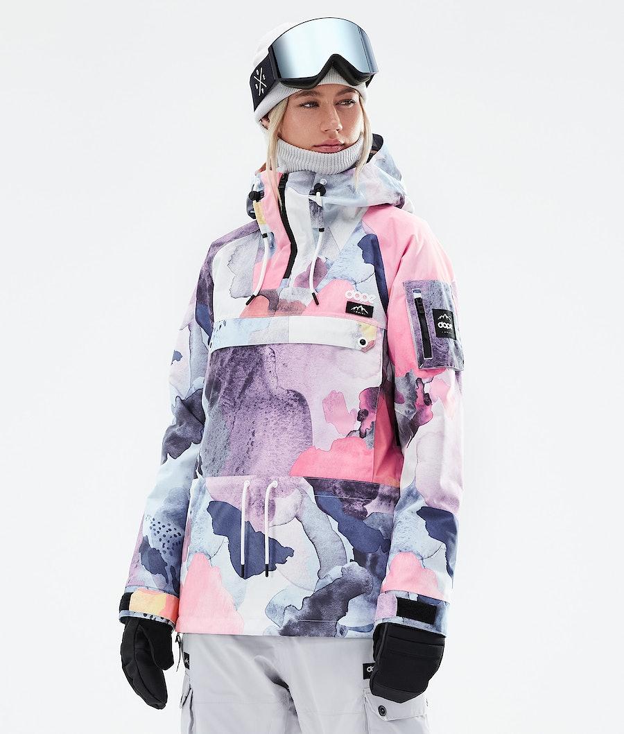 Dope Annok W Ski Jacket Ink