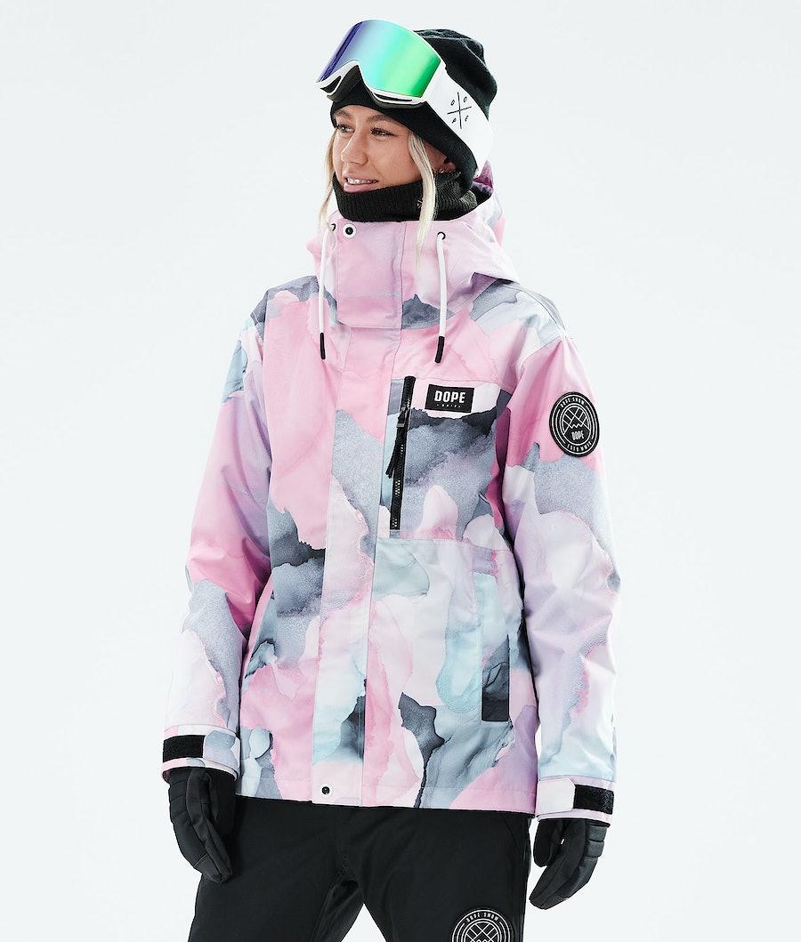 Dope Blizzard FZ W Ski Jacket Blot