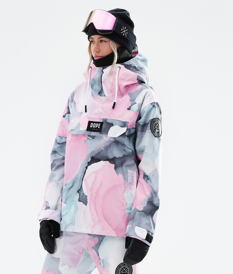 Dope Blizzard PO W Ski Jacket Blot
