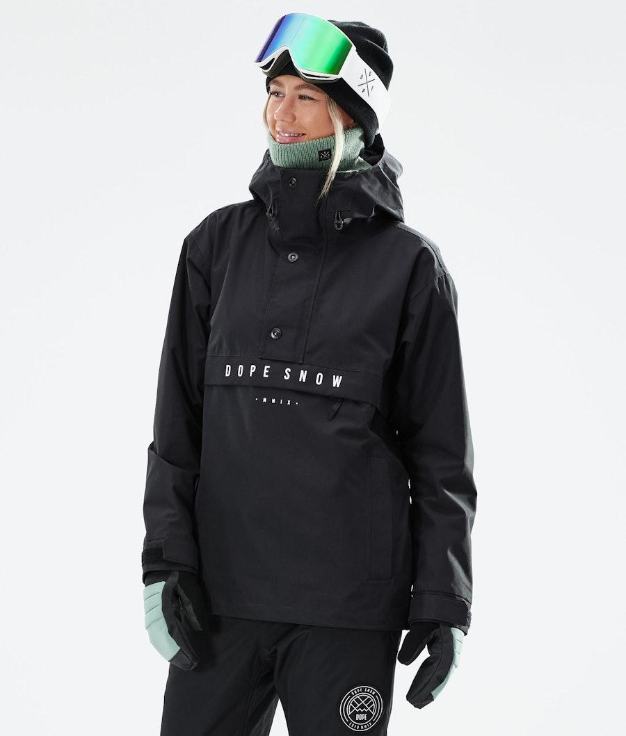 Dope Legacy W Veste de Ski Black