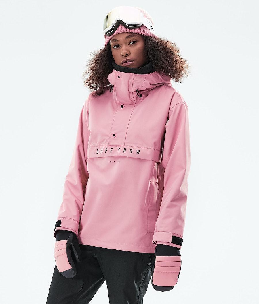 Dope Legacy W Skidjacka Pink