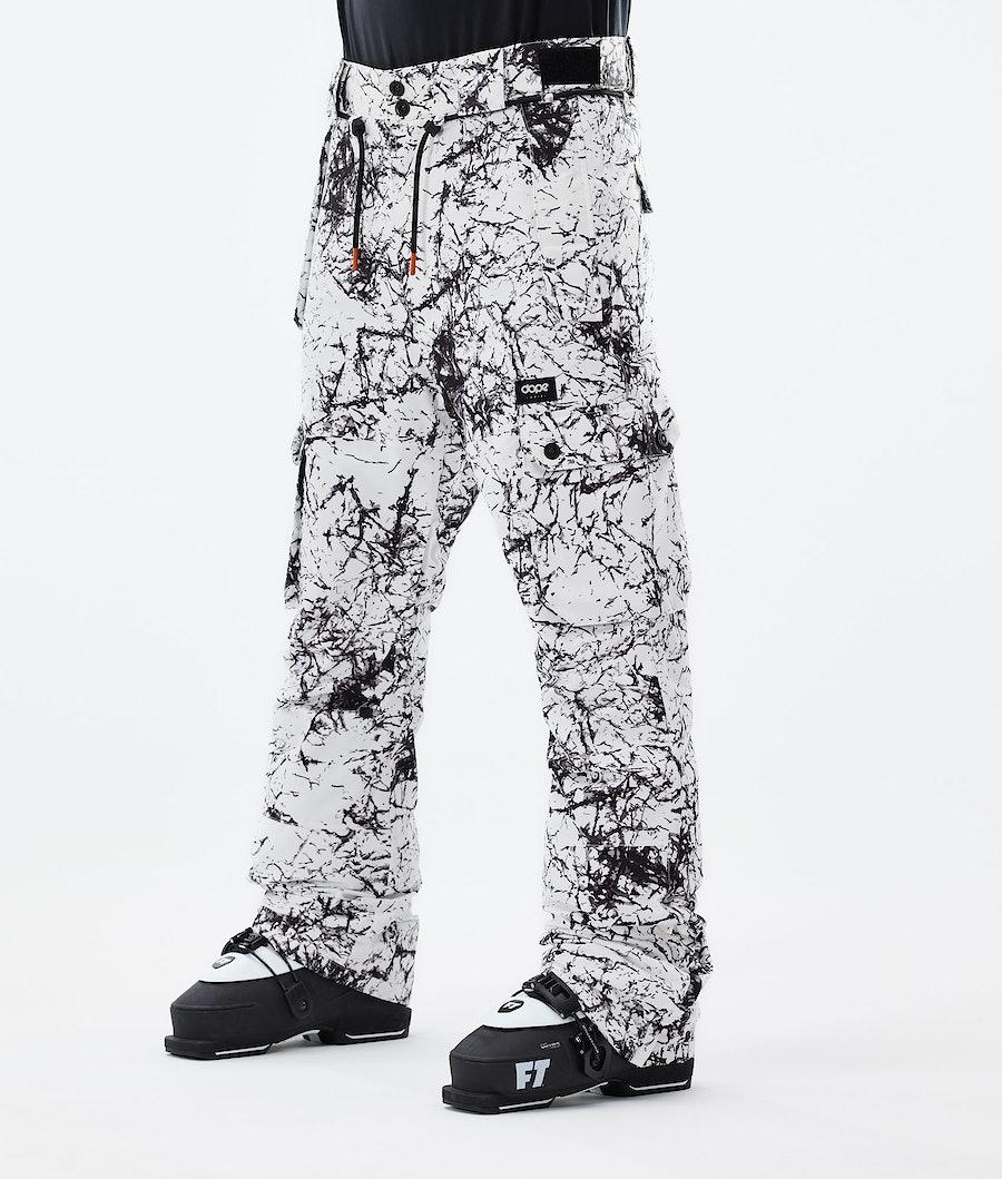 Dope Iconic Pantaloni Sci Rock