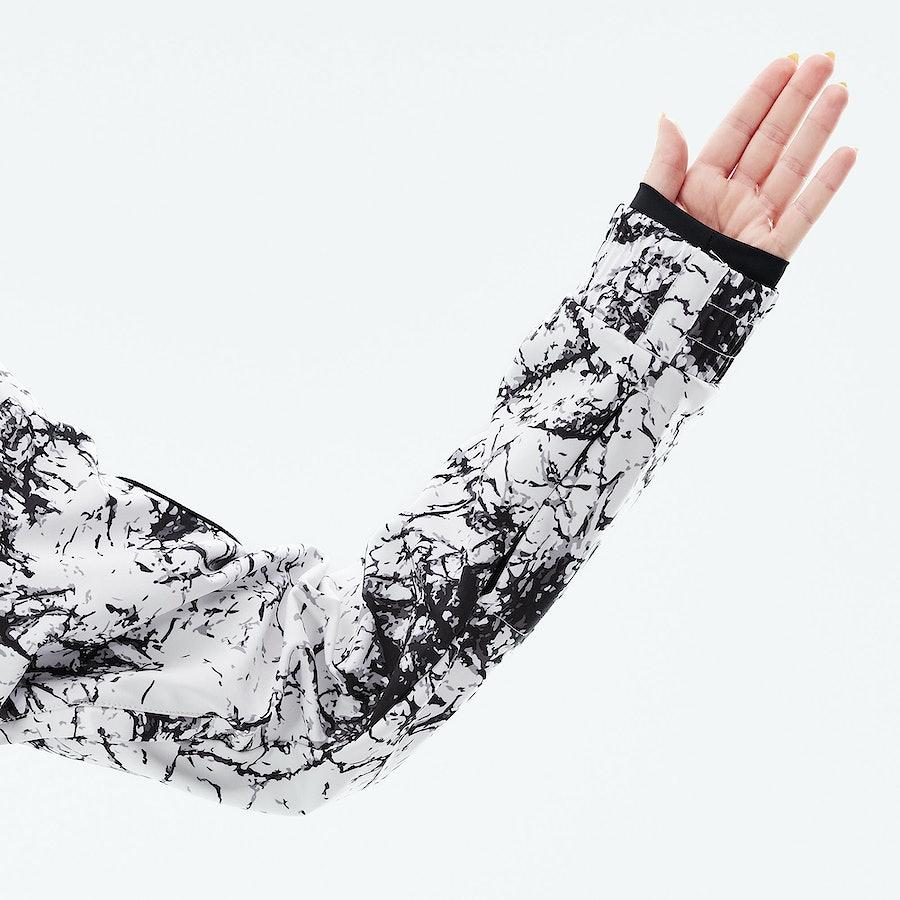 Elasticated Cuffs