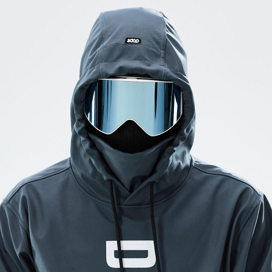 Weather Guard Hood