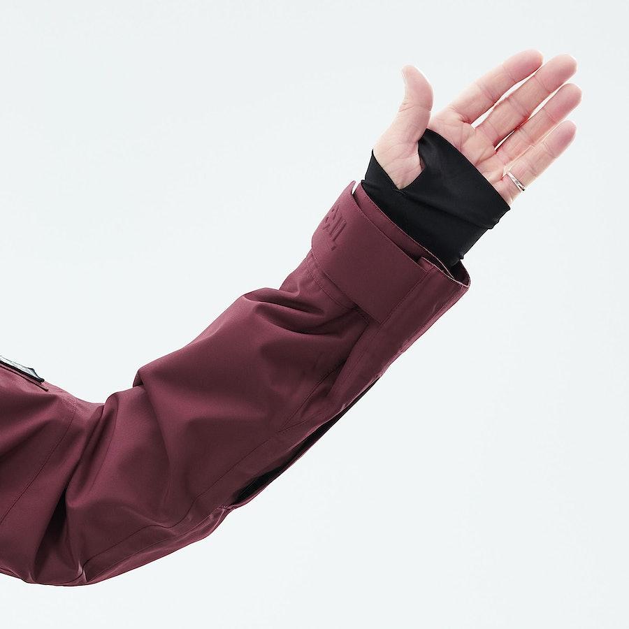 Wrist Gaiters