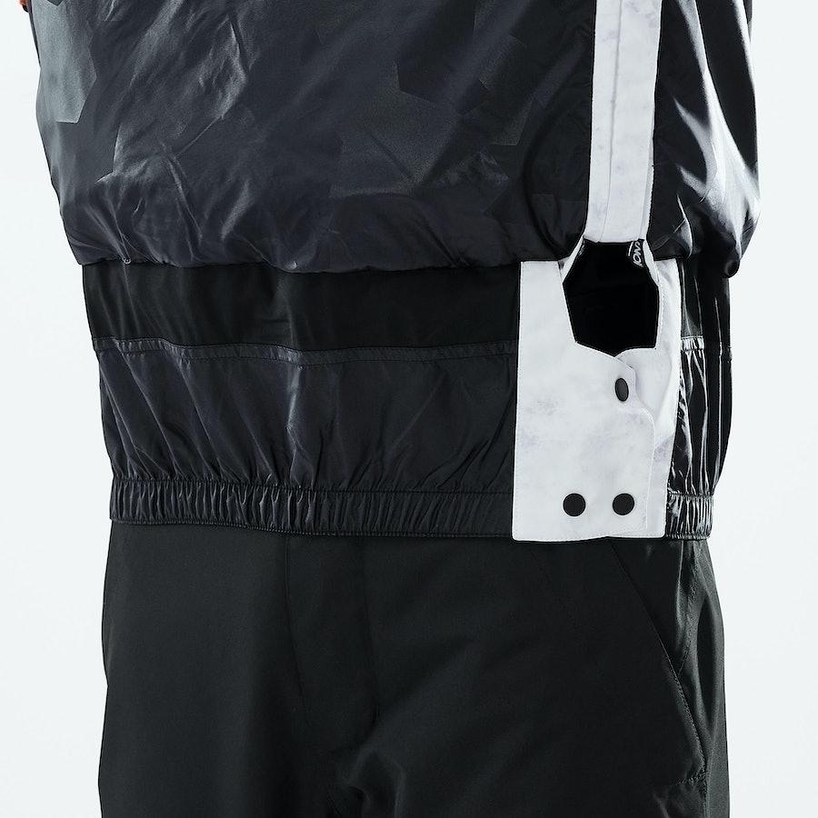Elasticated Snow Skirt