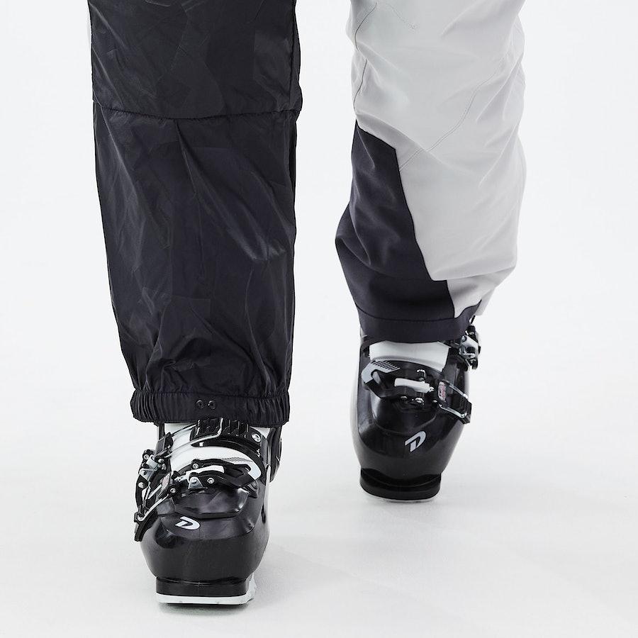 Elasticated Snow Gaiters
