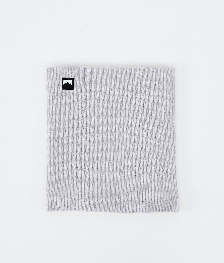 Montec Classic Knitted Ansiktsmask Light Grey