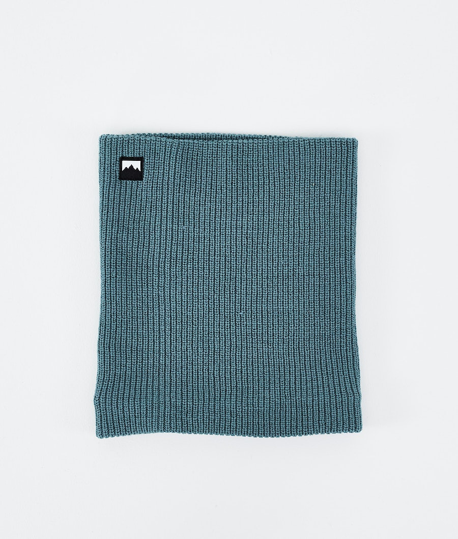 Classic Knitted Facemask Atlantic