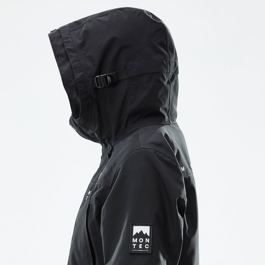 Storm Guard Hood (Front and Side-Adjustable )