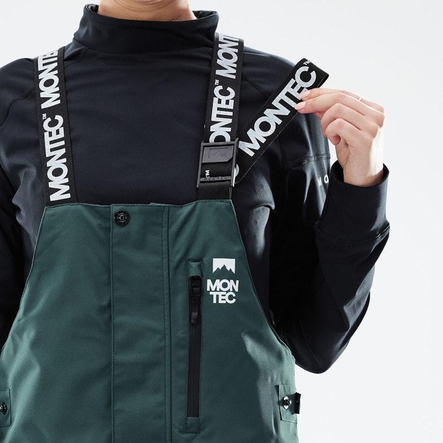 One-Point Adjustable Suspenders