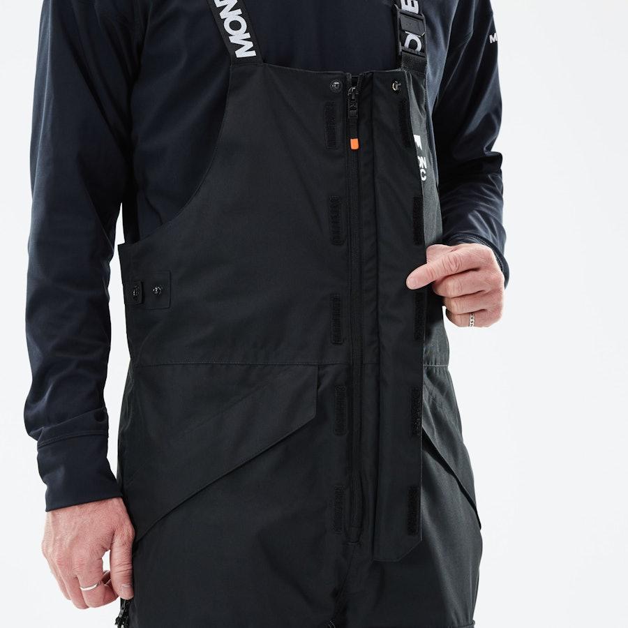 Front-Access Zipper