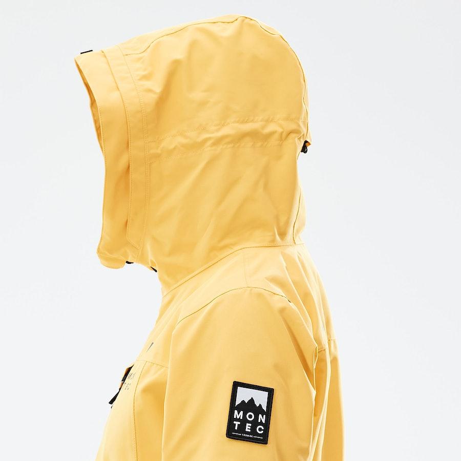 Storm Guard Hood (Rear-Adjustable)