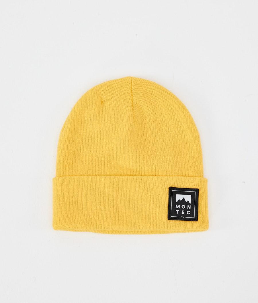 Montec Kilo II Mütze Yellow