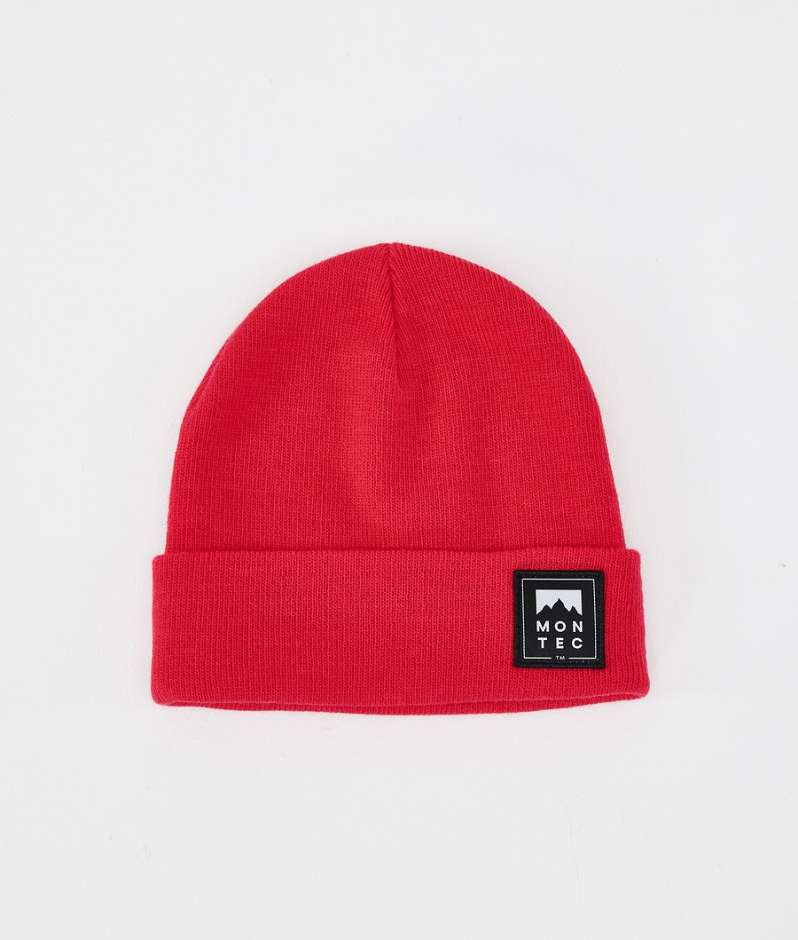 Montec Kilo II Mütze Red