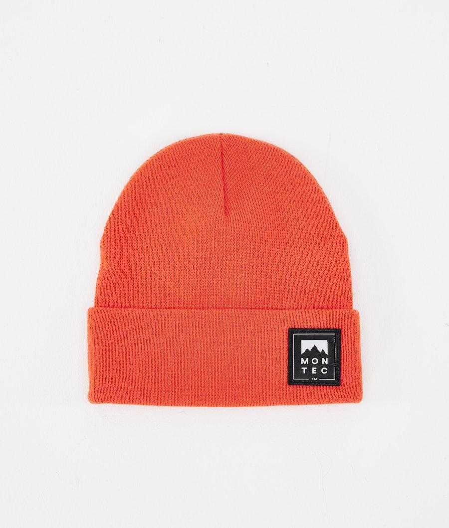 Montec Kilo II Mütze Orange