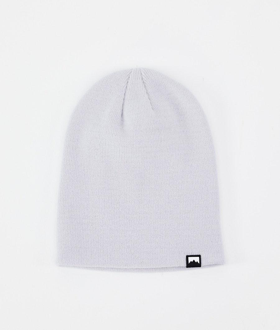 Montec Echo Mütze Light Grey