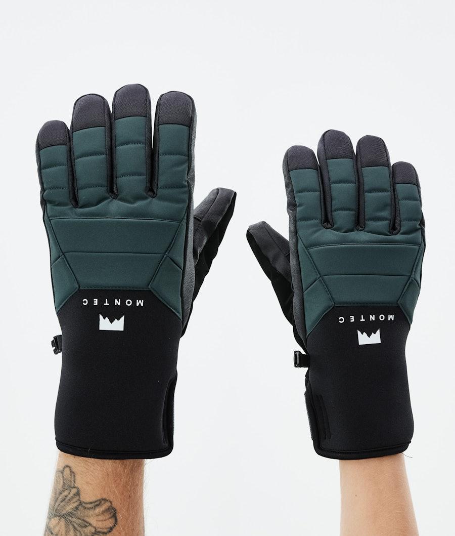 Montec Kilo Glove Skihansker Dark Atlantic