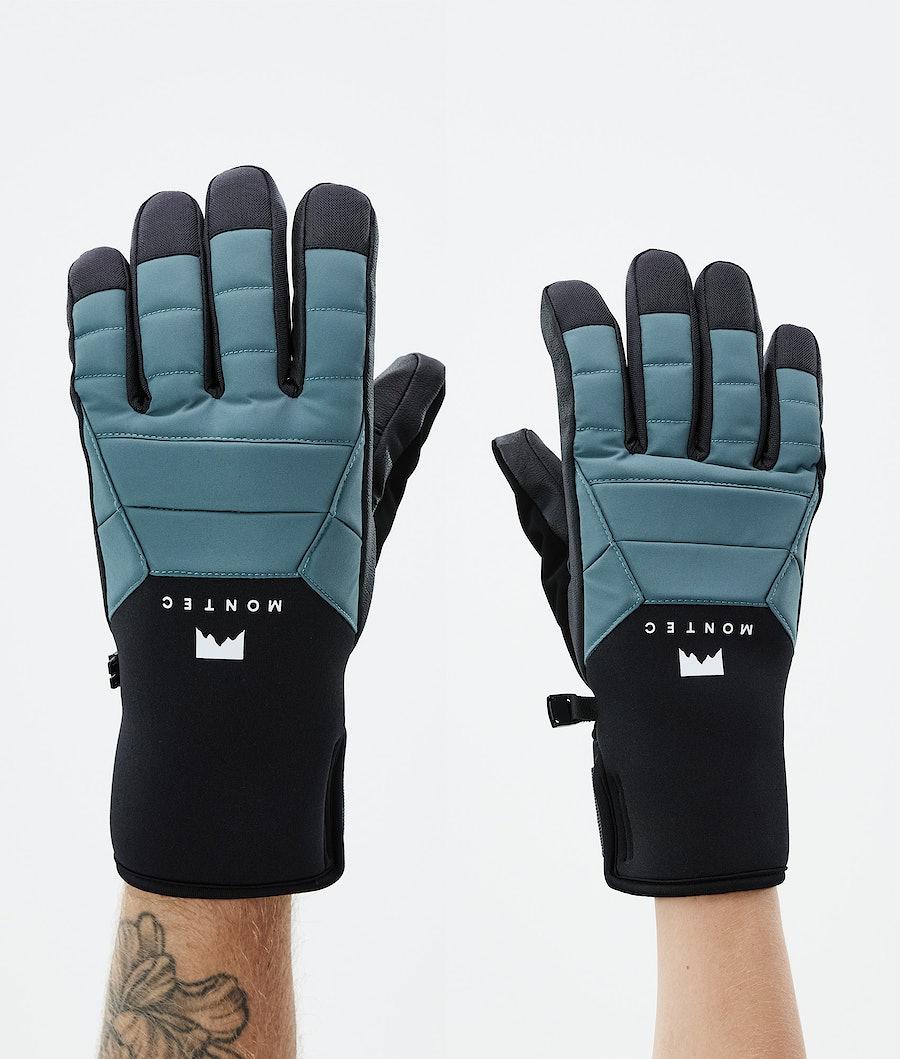 Montec Kilo Glove Lasketteluhanskat Atlantic