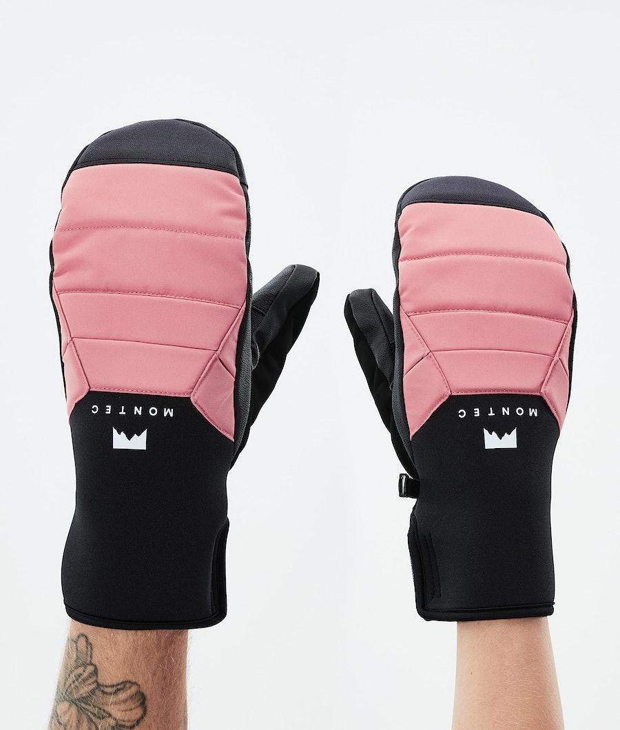 Montec Kilo Mitt Lasketteluhanskat Pink