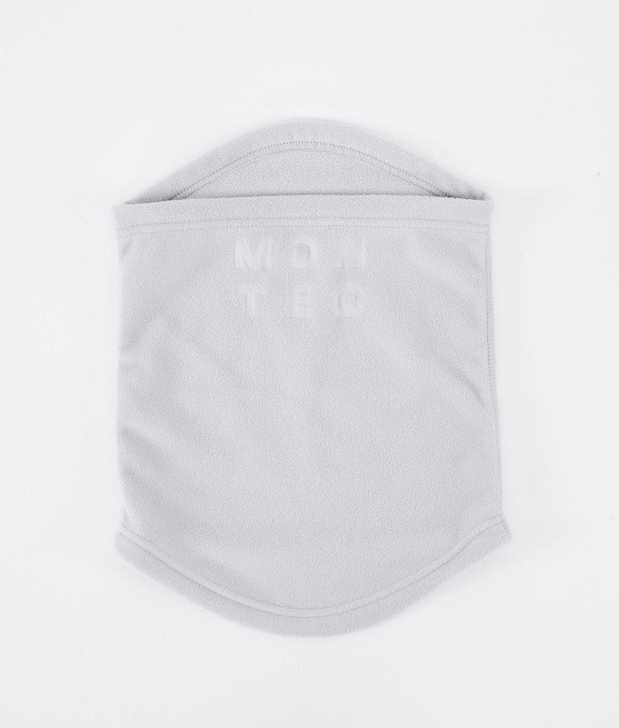 Montec Echo Tube Ansiktsmask Light Grey