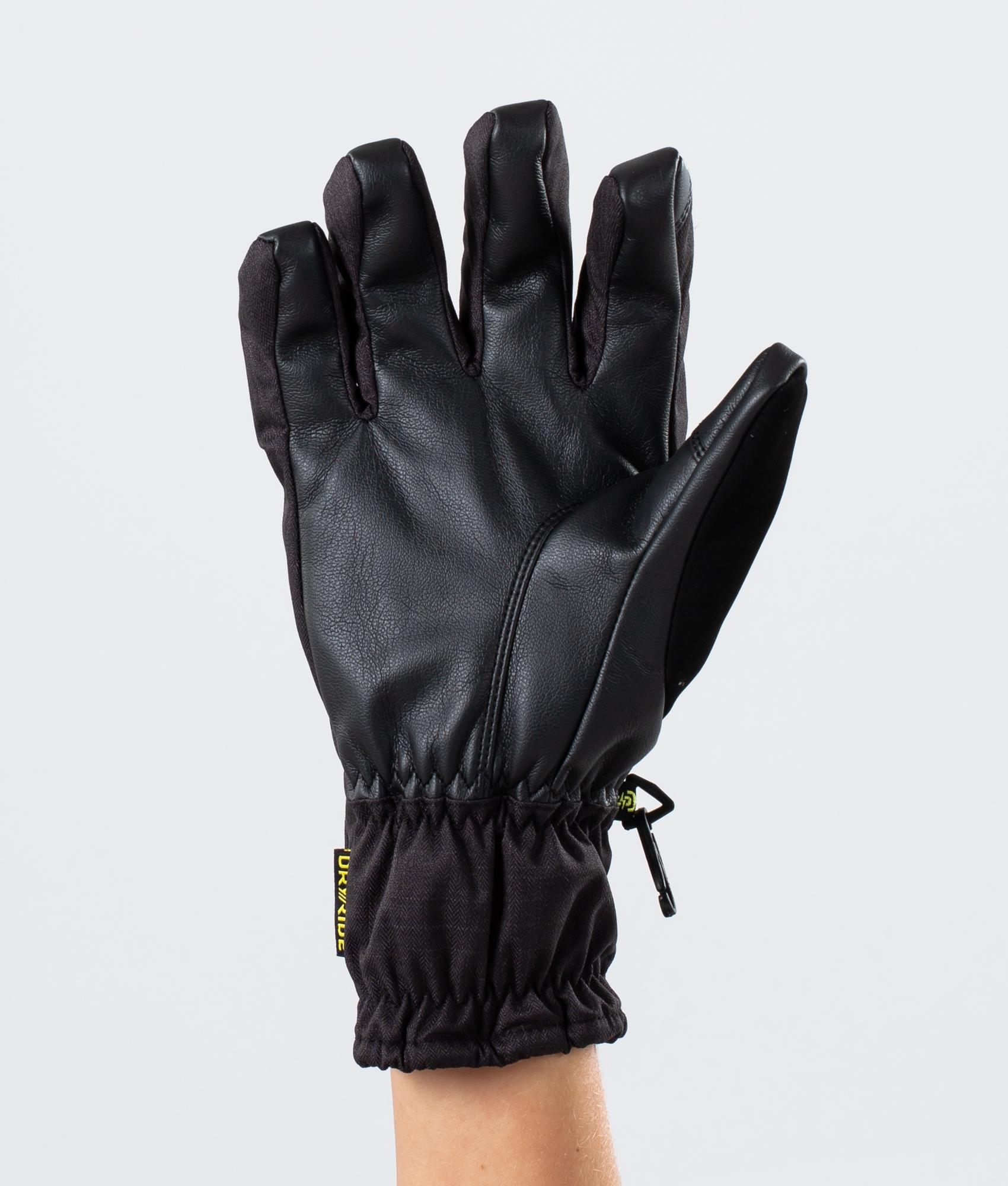 /Guanti da Donna WB Baker 2/in 1/Gloves Burton/