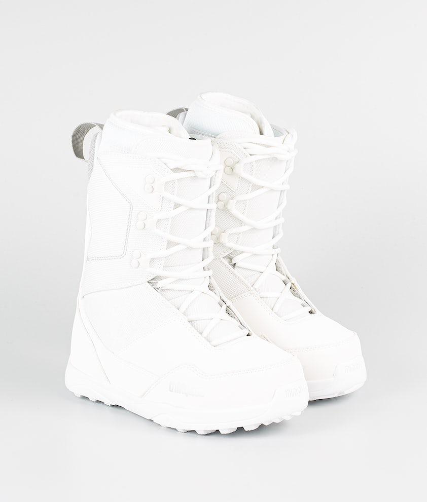 Thirty Two Shifty W'S '20 Scarponi Snowboard White
