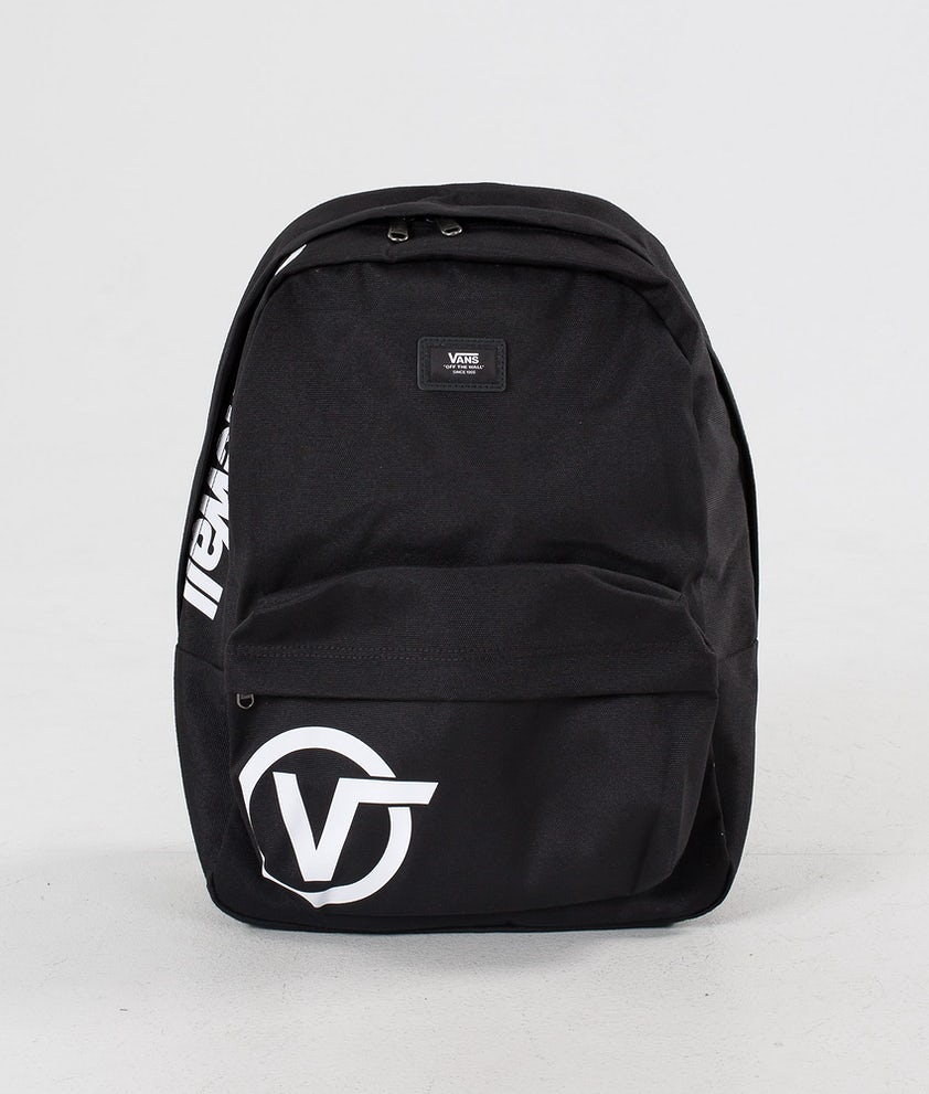 Vans Old Skool III Backpack Bag OTW Black