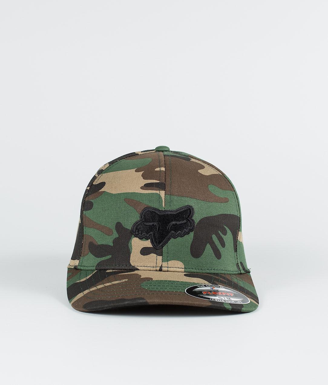 Fox Legacy Cap Camo