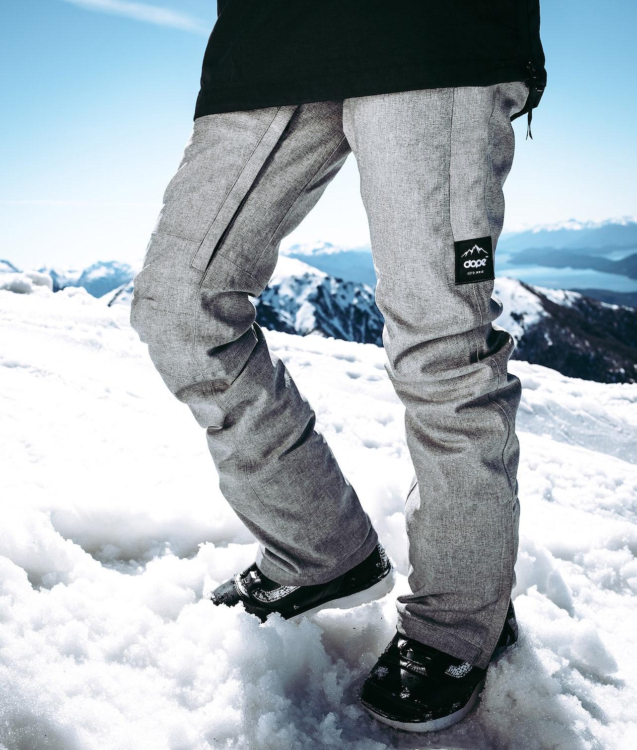 Köp Con 18 Snowboardbyxa från Dope på Ridestore.se Hos oss har du alltid fri frakt, fri retur och 30 dagar öppet köp!
