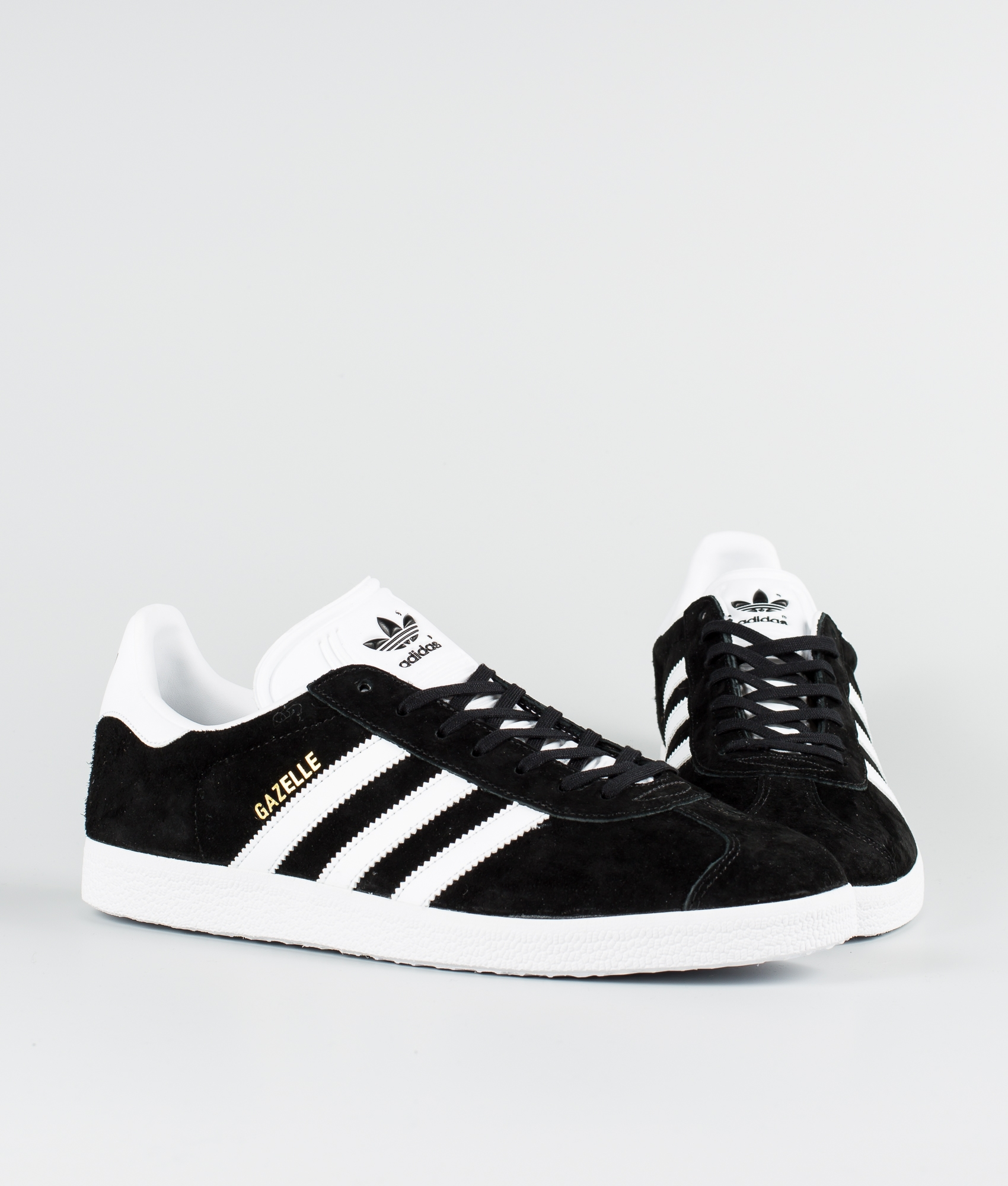 adidas Gives the Gazelle the