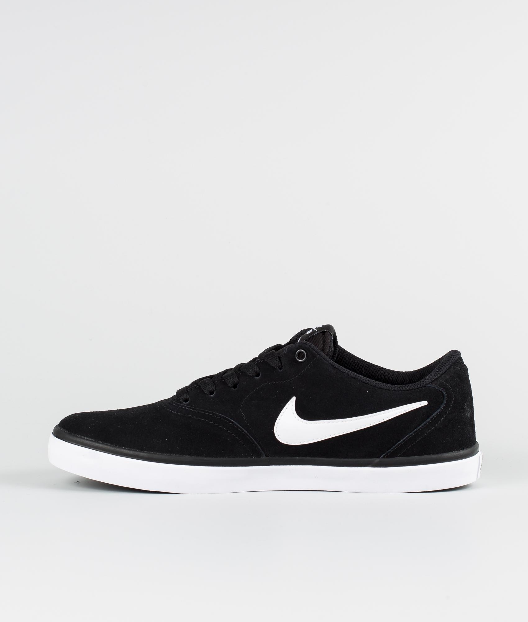 Nike Check Solar Schuhe BlackWhite