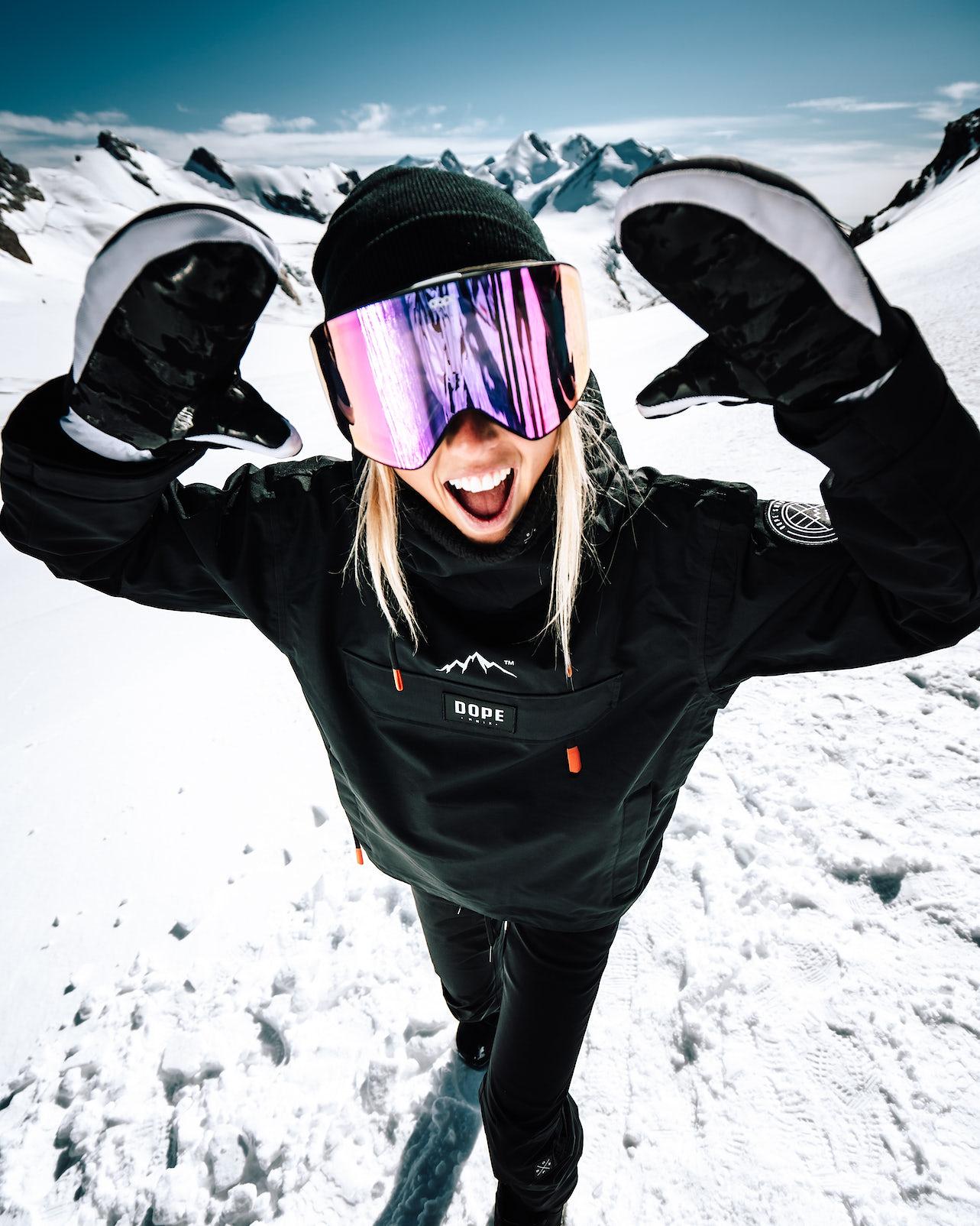 Kjøp Blizzard W Snowboardjakke fra Dope på Ridestore.no - Hos oss har du alltid fri frakt, fri retur og 30 dagers åpent kjøp!