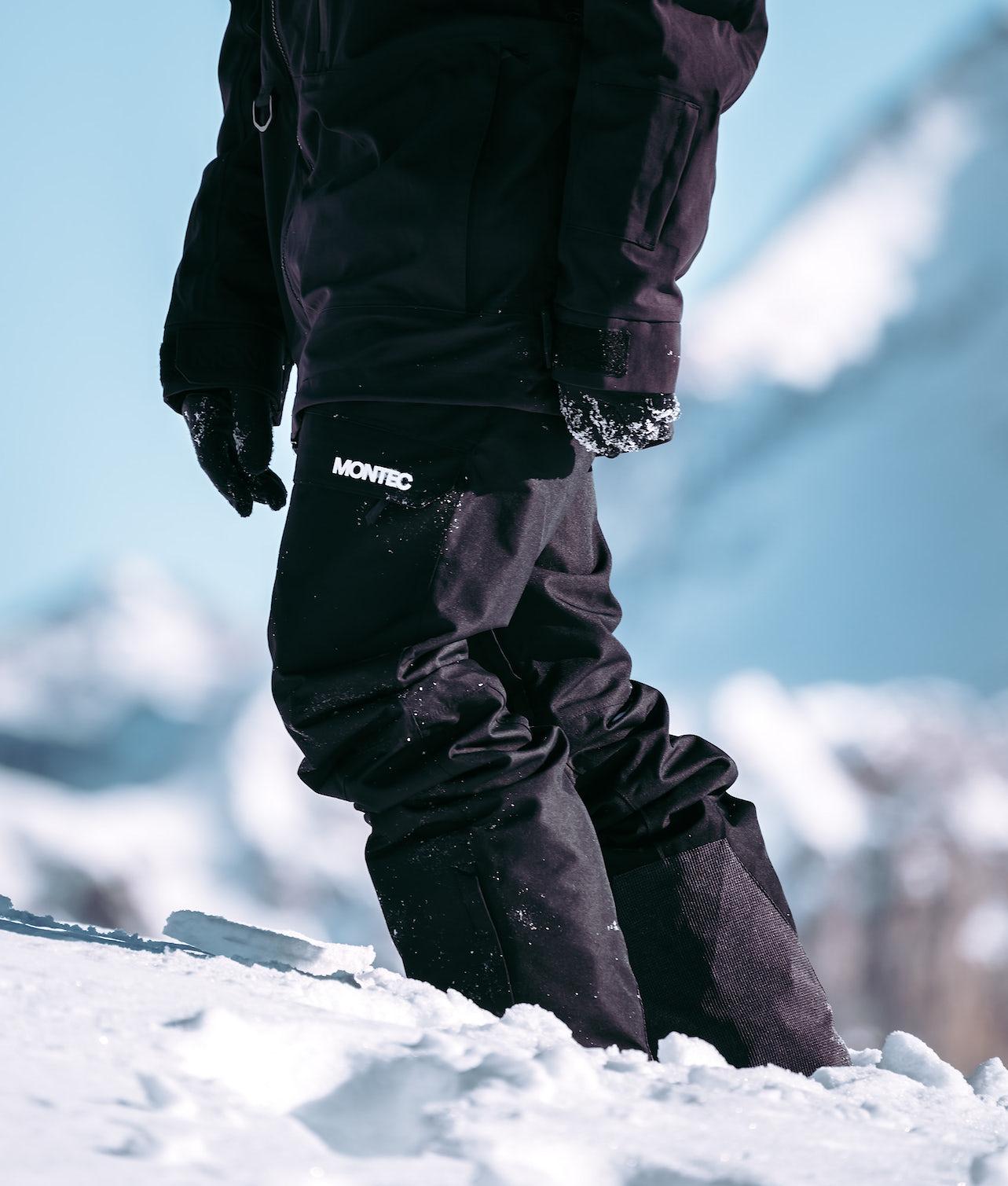 Kjøp Dune 19 Snowboardbukse fra Montec på Ridestore.no - Hos oss har du alltid fri frakt, fri retur og 30 dagers åpent kjøp!