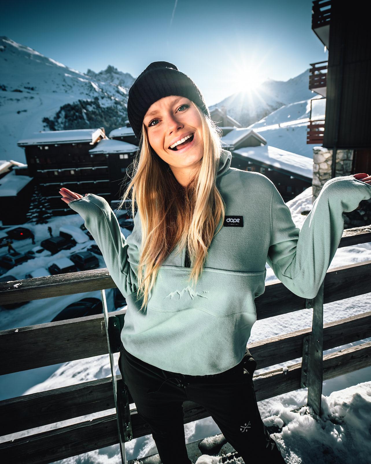Kjøp Loyd W Trøyer Snow fra Dope på Ridestore.no - Hos oss har du alltid fri frakt, fri retur og 30 dagers åpent kjøp!