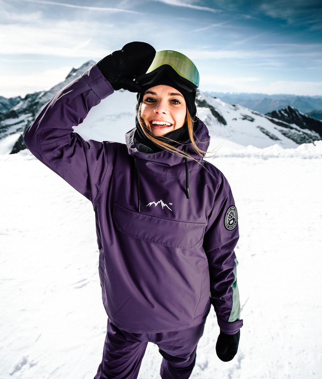 Kjøp Blizzard W LE Skijakke fra Dope på Ridestore.no - Hos oss har du alltid fri frakt, fri retur og 30 dagers åpent kjøp!