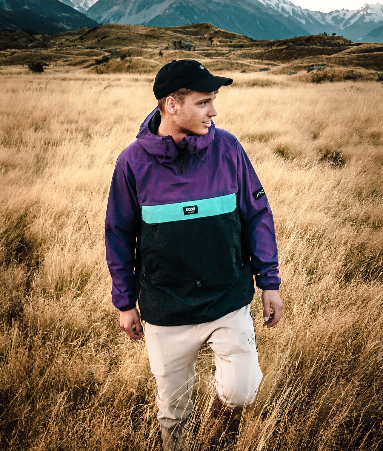Köp Hiker 19 Outdoor Jacka från Dope på Ridestore.se Hos oss har du alltid fri frakt, fri retur och 30 dagar öppet köp!
