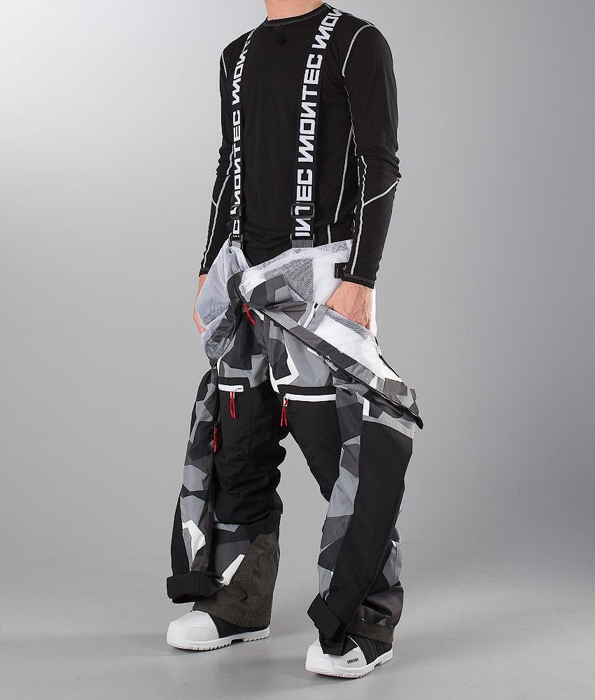 Kjøp Next 20K Ski Overall fra Montec på Ridestore.no - Hos oss har du alltid fri frakt, fri retur og 30 dagers åpent kjøp!