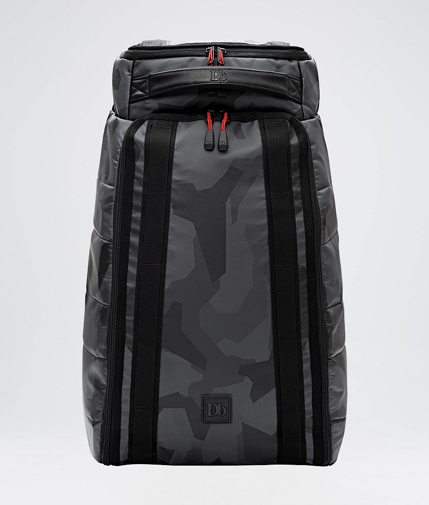 Douchebags The Hugger 30L Laukku Black Camo