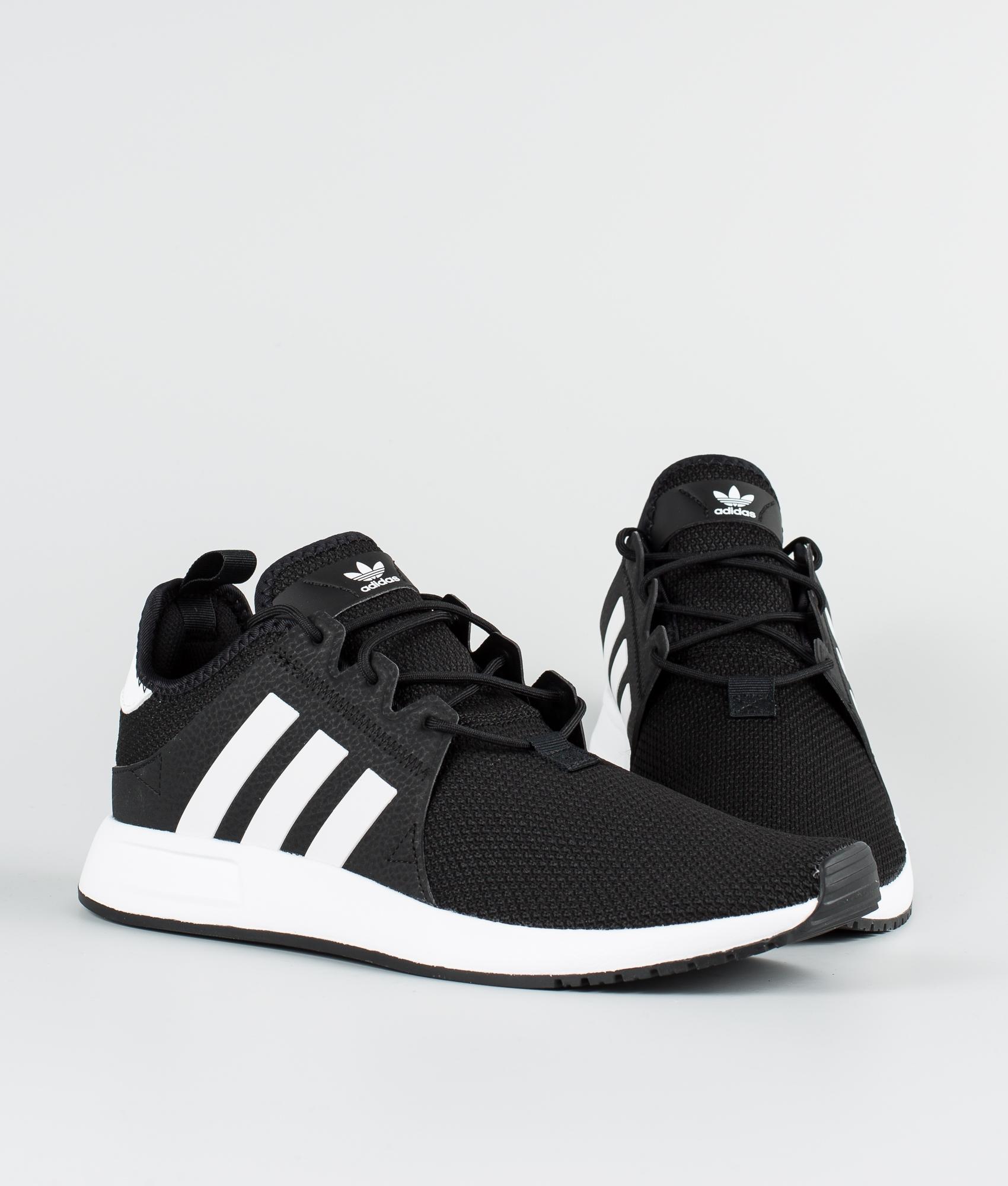 adidas Originals Skor X PLR Core BlackFtwr WhiteCore Black